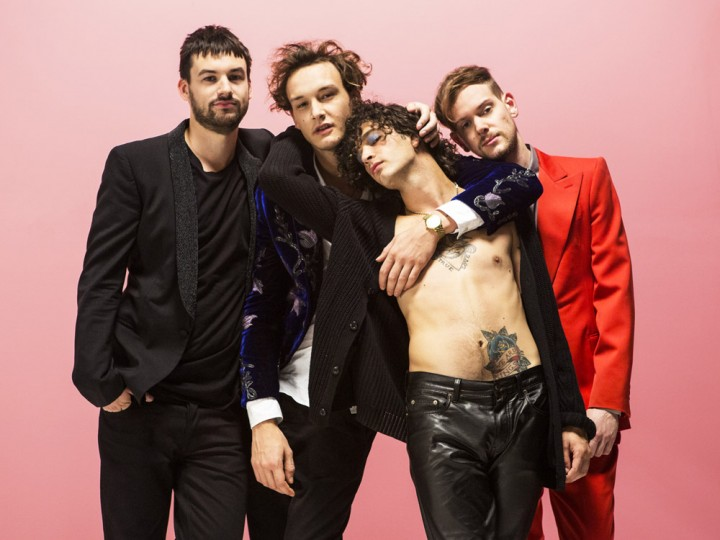 source: The 1975