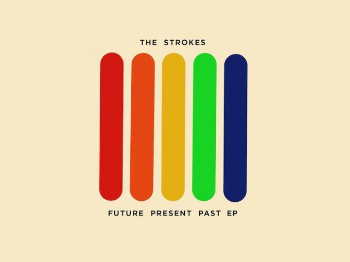 source: The Strokes