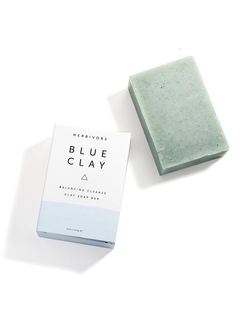 Clay Soap Bar