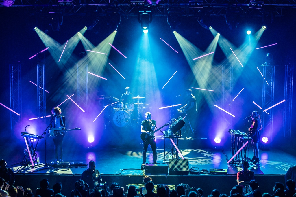 M83 - Urbanscapes 2016 - DDY_5640 - Photo by © All Is Amazing