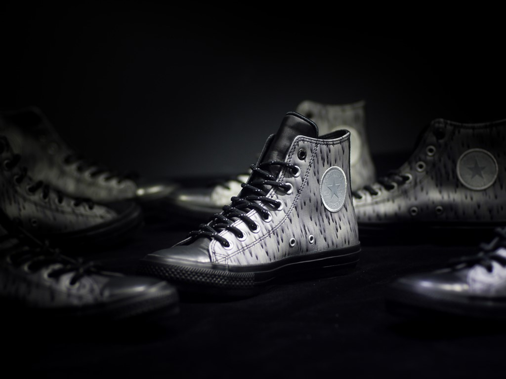 d4a1f38124d0 The Converse Chuck Taylor All Star II Futura Skyfall-inspired collection  will be available tomorrow (Friday 24 June  16) at Sole What Mid Valley.