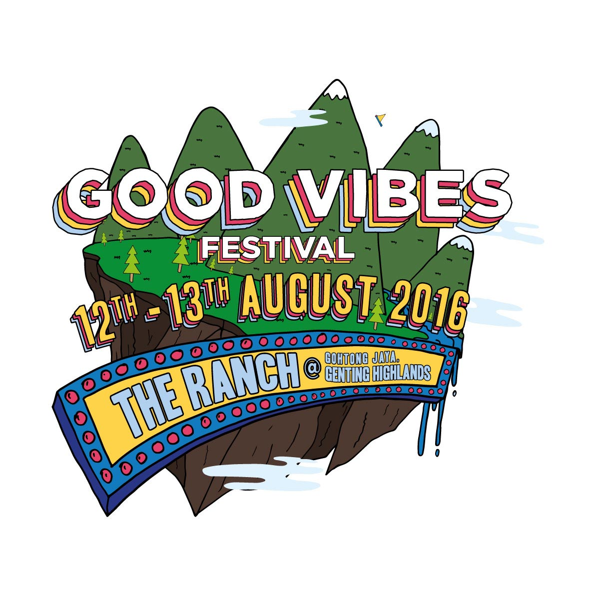 source: Good Vibes Festival